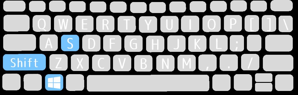 screenshot key1