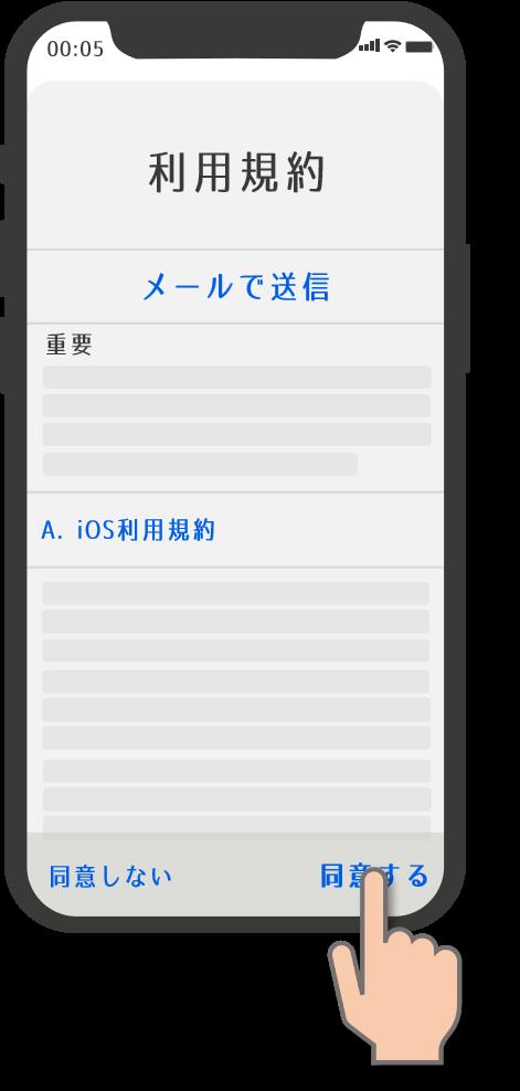 新iphoneでやること14